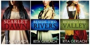 Rita's Books